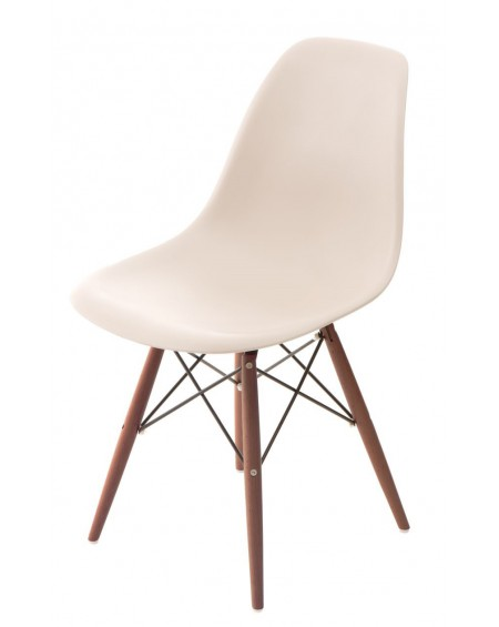 Krzesło Comet beige/dark