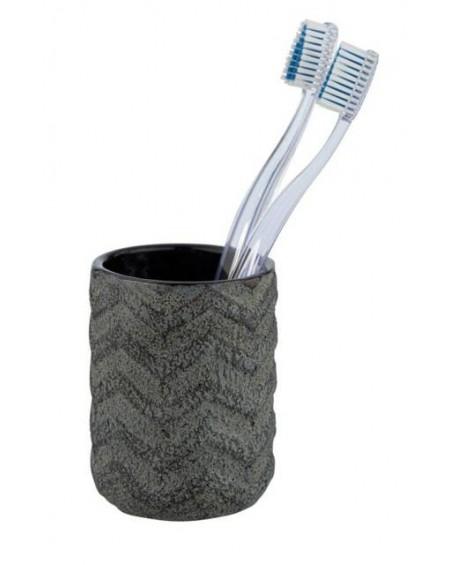 Kubek na szczoteczki do zębów ATINO