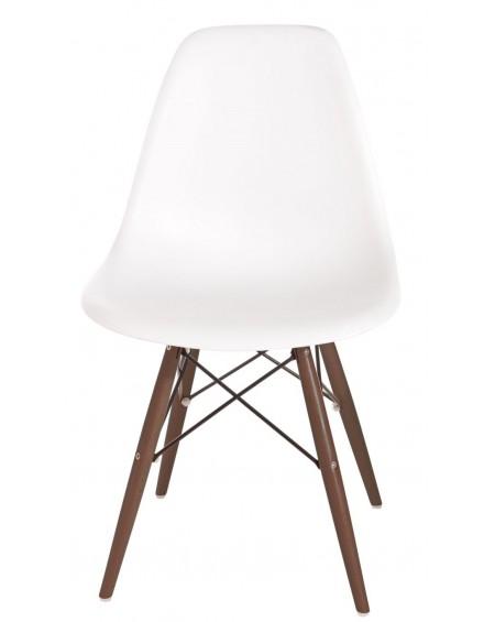Krzesło Comet white/dark