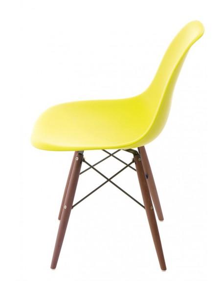 Krzesło Comet dark olive/dark