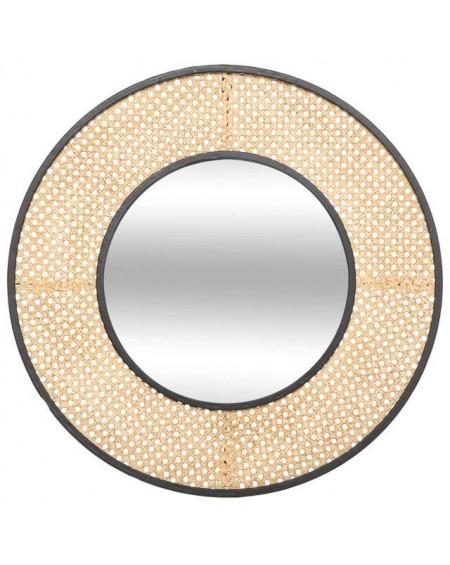 Lustro dekoracyjne HEONO II okrągłe