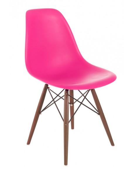 Krzesło Comet pink/dark