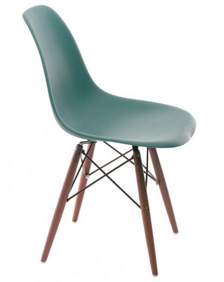 Krzesło Comet navy green/dark
