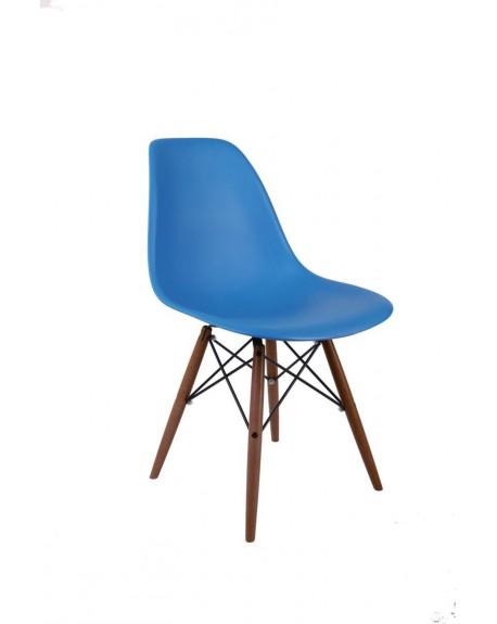 Krzesło Comet dark blue/dark