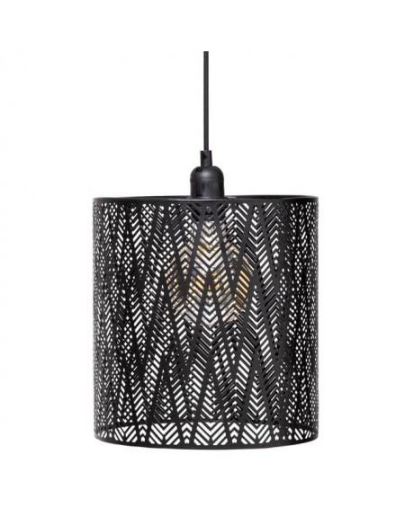 Lampa wisząca metalowa AKARE