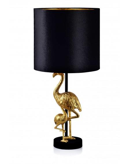 Lampa stołowa Flamingi 51 cm