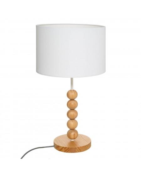Lampa stołowa Legno