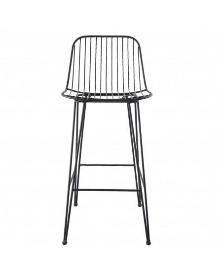 Krzesło barowe Milazo