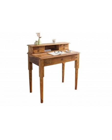 Sekretarzyk HEMINGWAY -drewno sheesham