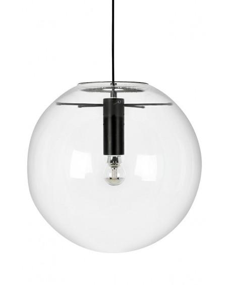 Lampa wisząca szklana SANDRA 35