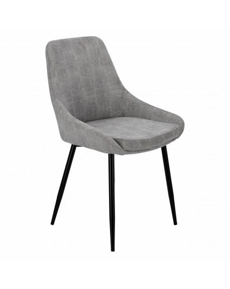 Krzesło Floyd sztruksowe