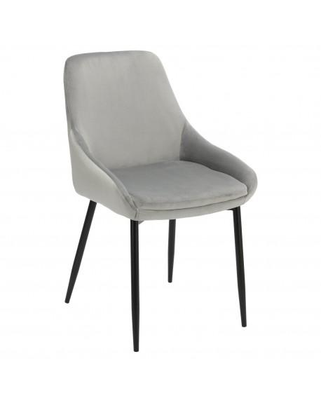 Krzesło Floyd welwetowe