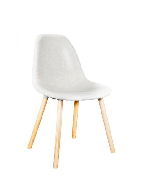 Krzesło Cosy kremowe