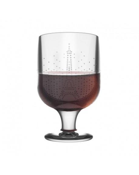 Kieliszek szklany Parisienne 250 ml