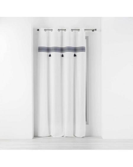 Zasłona okienna KUSSHON 140X240 cm