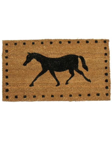 Wycieraczka Horse