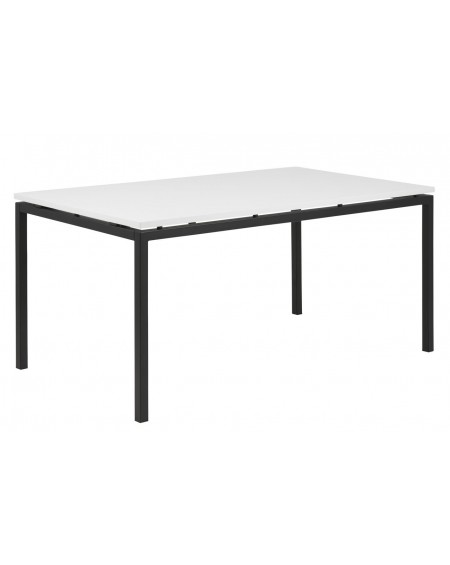 Stół Kobe biały 160x90