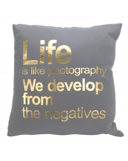 Poduszka dekoracyjna Life