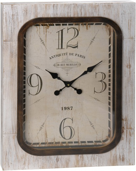Zegar ścienny Rue Murillo