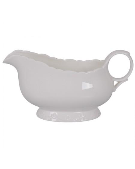 Sosjerka porcelanowa Provence