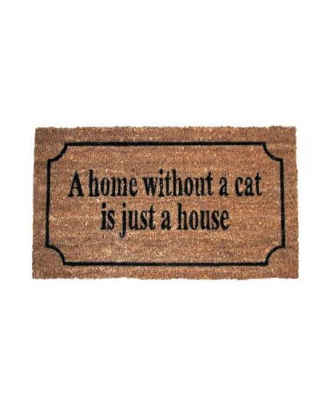 Wycieraczka wejściowa Cat