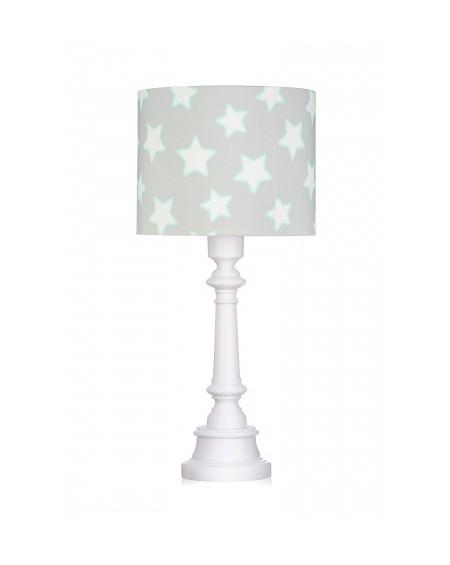 Lampa Stars Grey