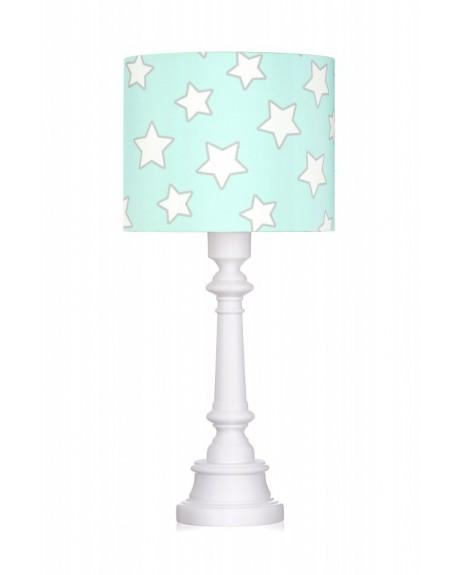 Lampa Stars Mint