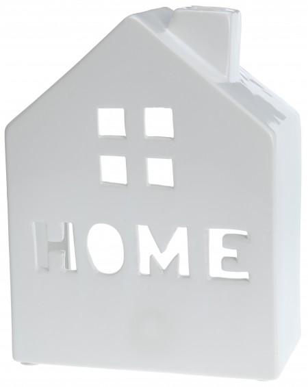 Lampion ceramiczny Home
