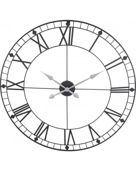 Zegar metalowy Venise 88 cm