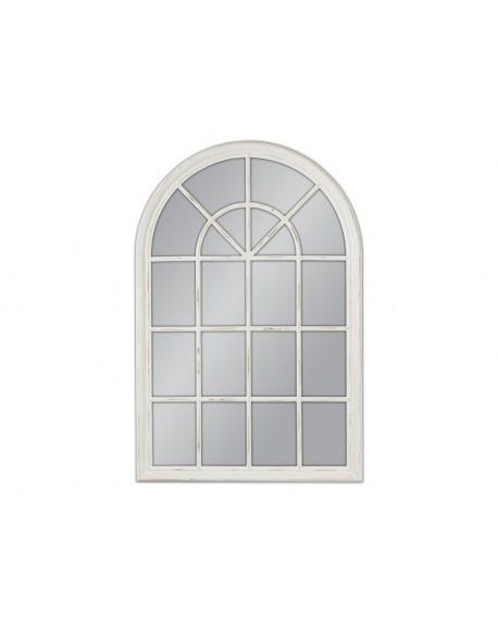 Lustro Window białe