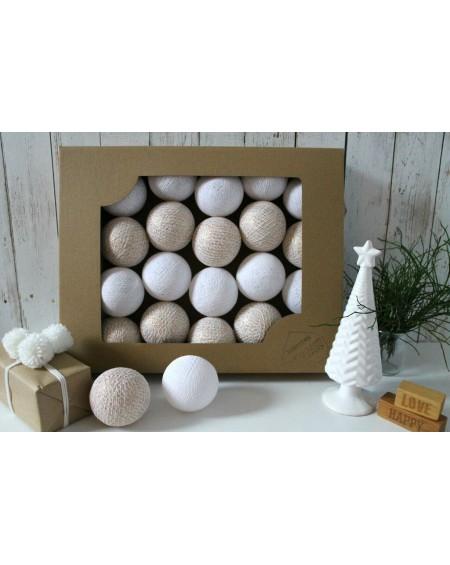Cotton Balls Goldies 35 szt.