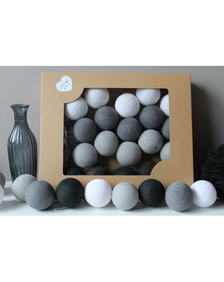 Cotton Balls Granitove 50 szt.