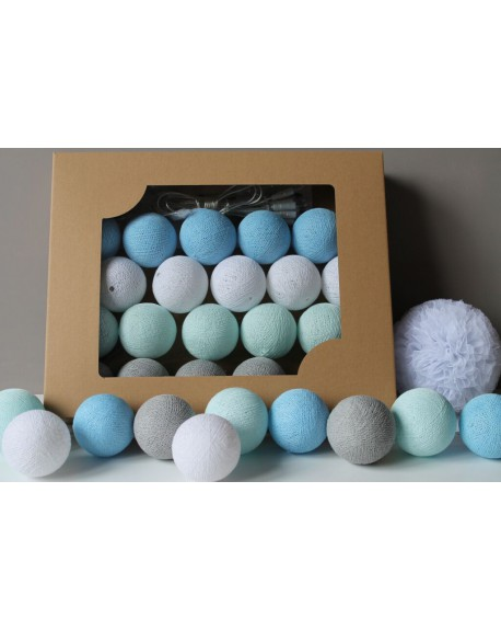 Cotton Balls To be cute 50 szt.