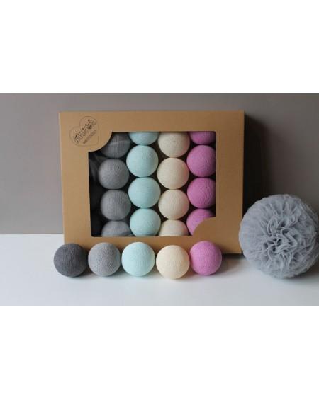 Cotton Balls Mellow 50 szt.