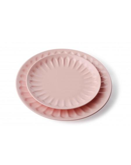 Talerz płaski 27 cm Rosy