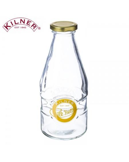 Butelka szklana Kilner 568 ml