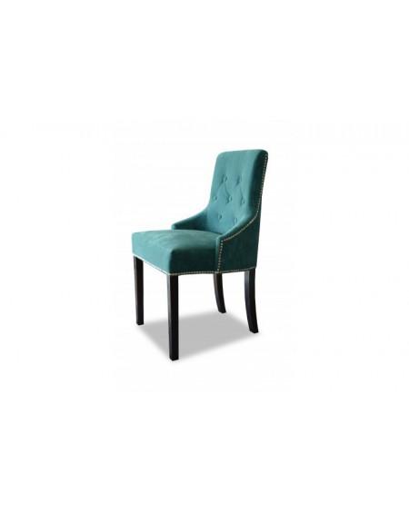 Krzesło Lana pikowane
