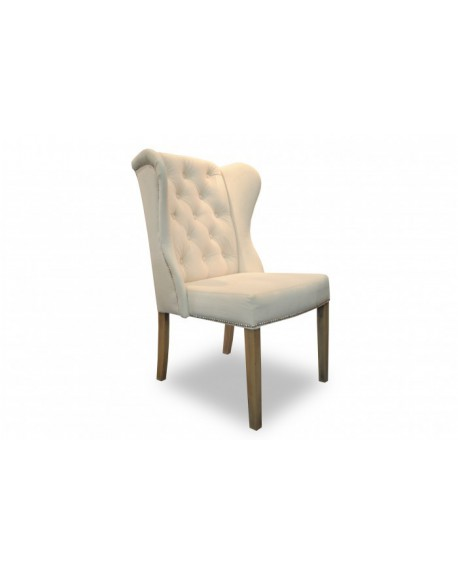 Krzesło Axel z kołatką