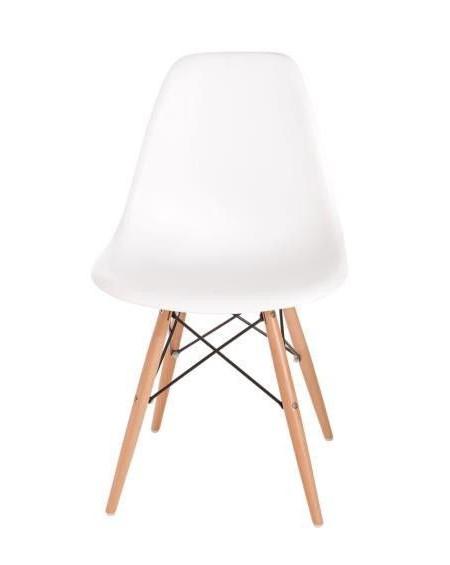 Krzesło Comet White