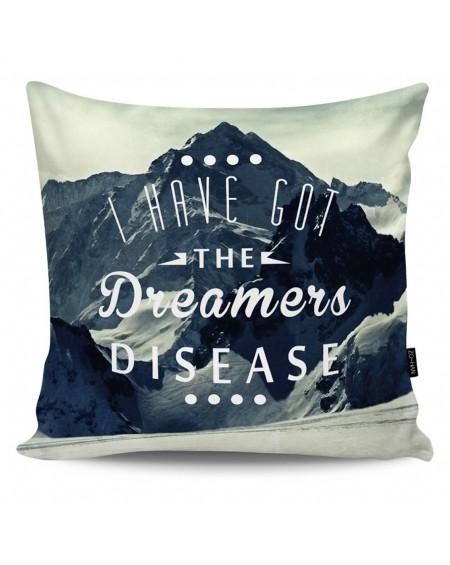 Poduszka dekoracyjna Dreamer