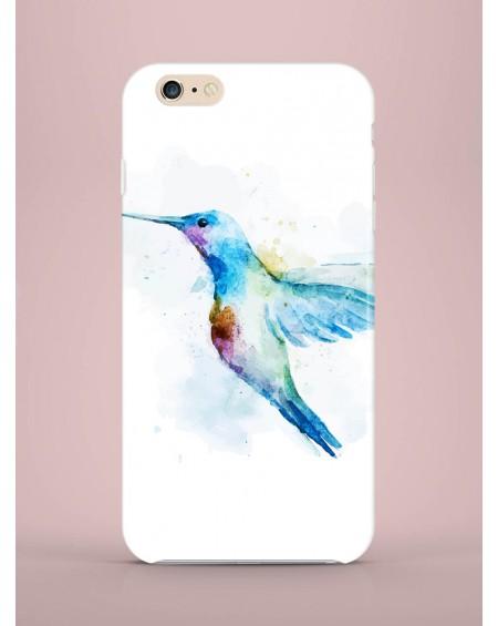 Etui na telefon Hummingbird