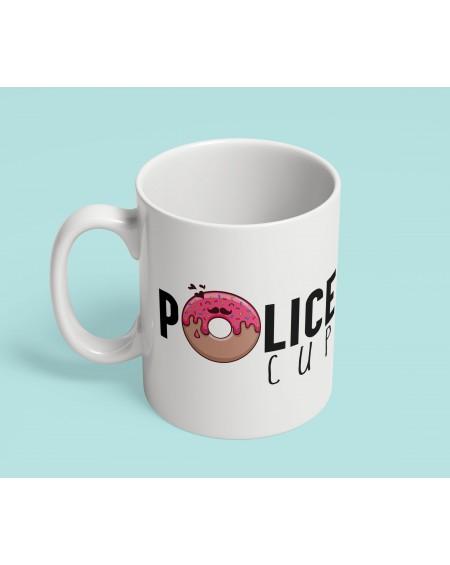 Kubek ceramiczny Police Cup