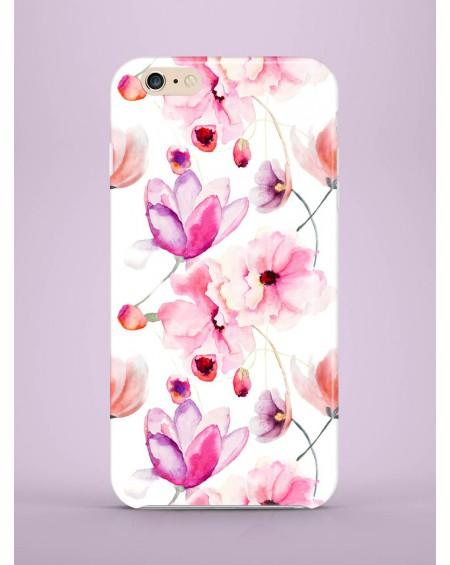 Etui na telefon Water Flowers