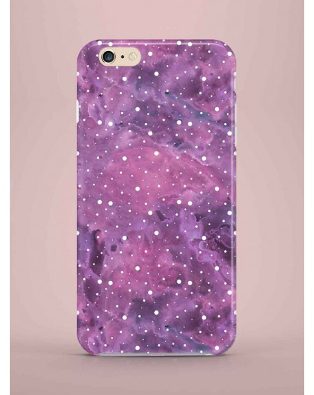 Etui na telefon Universe purple