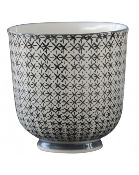 Kubek ceramiczny Unica II