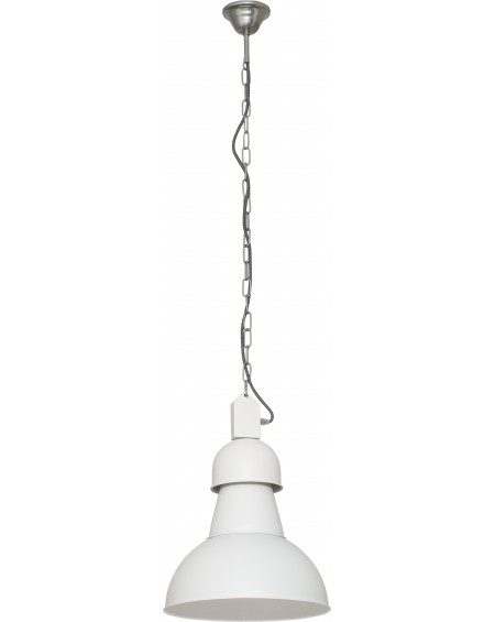 Lampa Harbour white