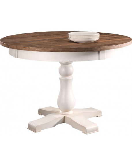 Stół okrągły Provance