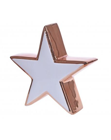 Gwiazda biało-miedziana