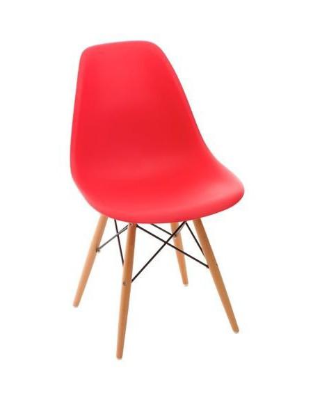 Krzesło Comet Red