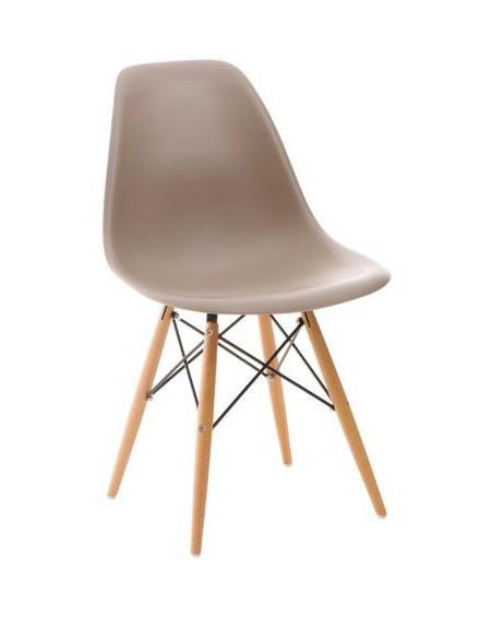Krzesło Comet Caffee Latte
